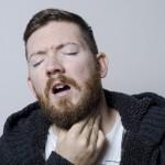 喉仏の横を押すと痛い!3つの原因と違和感への対処法を解説!
