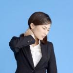 首筋の痛み!特に左側が痛いときに考えられる疾患3つを解説!