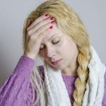 寝起きの前頭部・後頭部の頭痛!こんな症状の原因は?