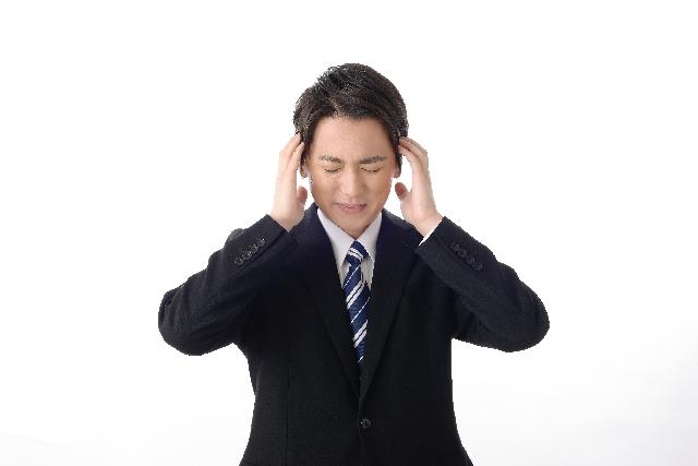 片頭痛の初期症状は閃輝暗点?