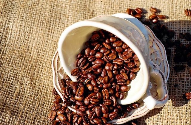 コーヒーの副作用