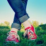 疲労骨折かも?足首に違和感がある症状は歩ける場合でも要注意!