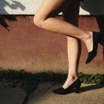 足首や膝の黒ずみの原因は乾燥?簡単に綺麗にできる対処法4選!