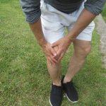 膝に水がたまる症状がツライ!予防法や自然治癒するのかなどを解説!