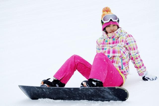 スノーボード